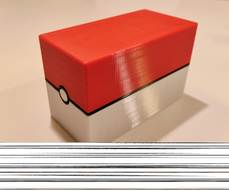 Pokemon cardbox